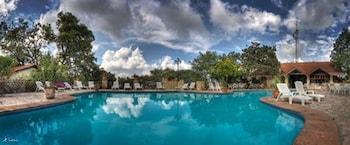 Foto del Hotel Chipinque en San Pedro Garza García