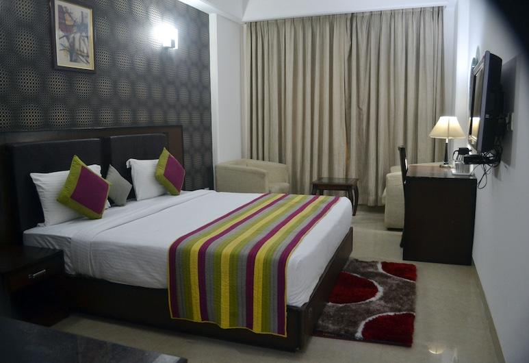 維納斯酒店, 新德里, 客廳