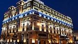 Nuotrauka: Bellezza Taipei Hotel, Taipėjus
