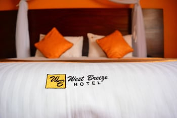 Picture of West Breeze Hotel in Nairobi