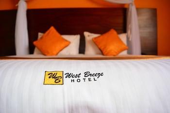나이로비의 웨스트 브리즈 호텔 사진