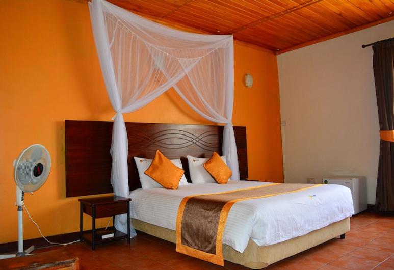 West Breeze Hotel, Nairobi, Quarto Standard, Quarto