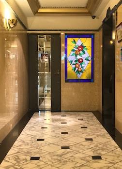Picture of Hotel Shinsaibashi Lions Rock in Osaka