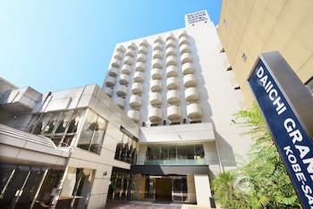 Hình ảnh Daiichi Grand Hotel Kobe Sannomiya tại Kobe