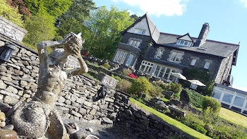 Picture of Sawrey House Country Hotel in Ambleside