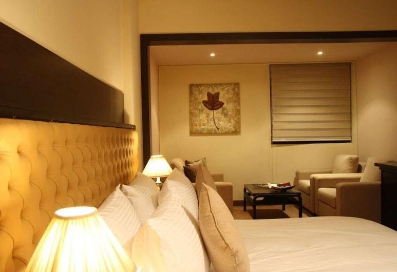 Grand Hotel Beirut, Beirut, Zimmer