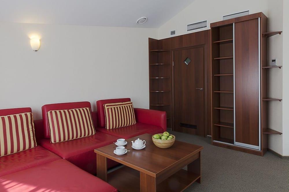 Junior-Zimmer - Wohnbereich