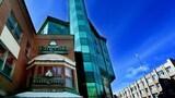 Hotel , Yekaterinburg