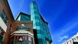 Sélectionnez cet hôtel quartier  Yekaterinburg, Russie (réservation en ligne)
