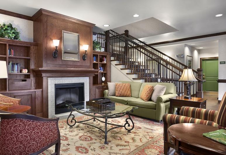 Country Inn & Suites by Radisson, Concord (Kannapolis), NC, Concord, Vastuvõtuala