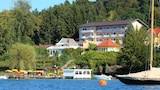 Hotell i Schiefling am See