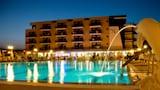 Hotel Roseto degli Abruzzi - Vacanze a Roseto degli Abruzzi, Albergo Roseto degli Abruzzi