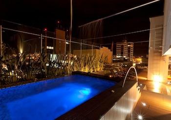 Foto van Hotel Soratama in Pereira
