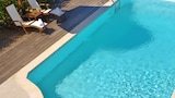 Choose this Villa in Lefkada - Online Room Reservations