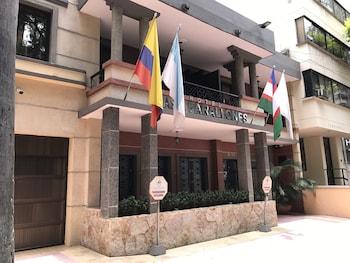 カリ、ホテル カーサ ファラロンの写真
