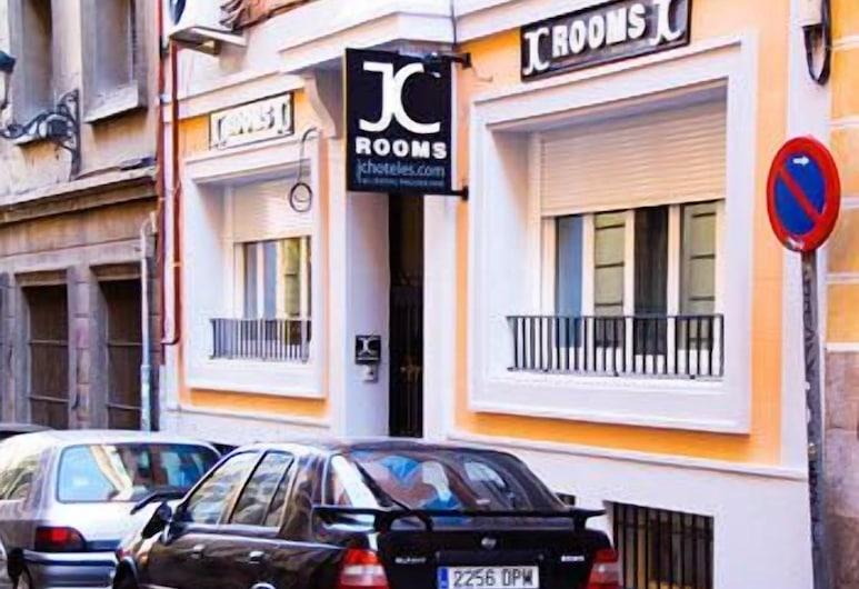 JC Rooms Puerta del Sol, Madrid
