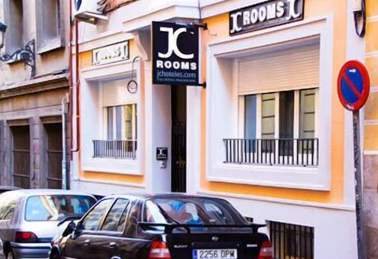 JC Rooms Puerta del Sol, Madrid