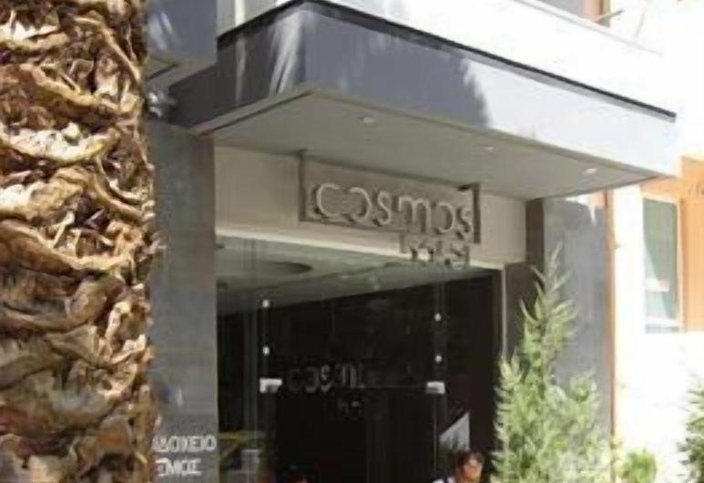Cosmos Hotel, Rethymno
