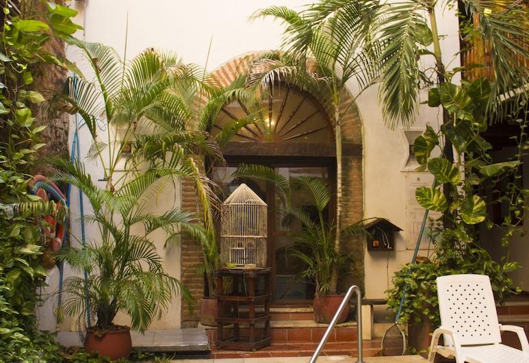 Hotel Don Pedro de Heredia, Cartagena, Pool