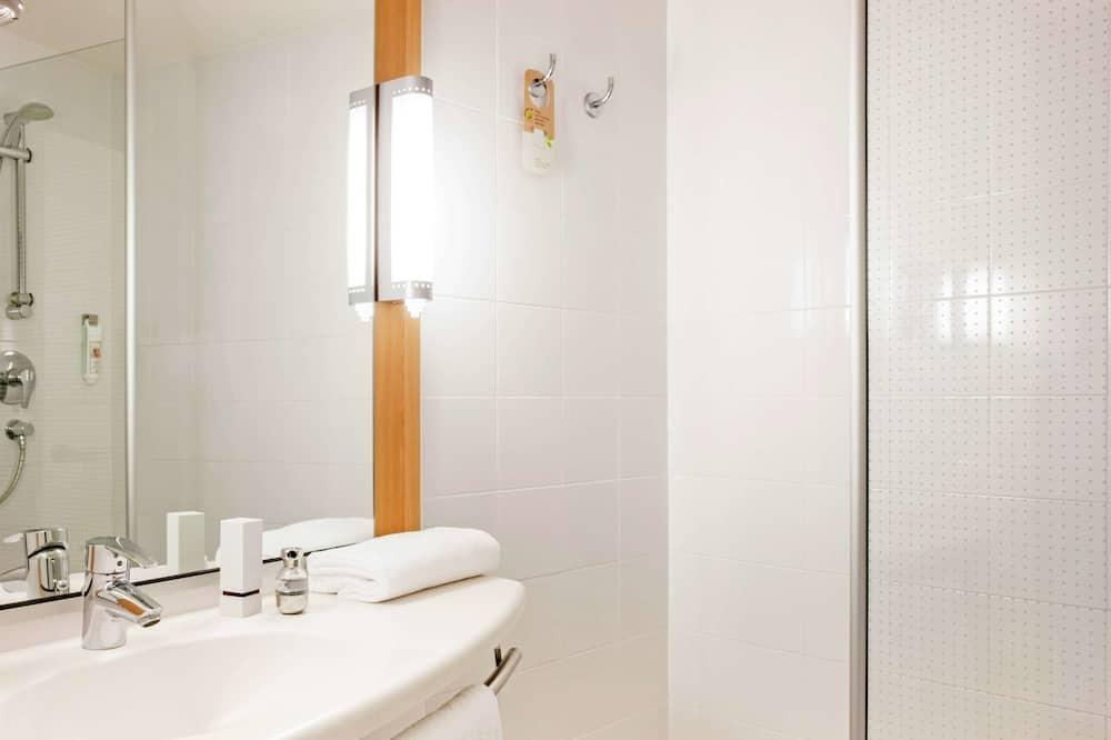 Standard İki Ayrı Yataklı Oda, 1 Tek Kişilik Yatak - Banyo