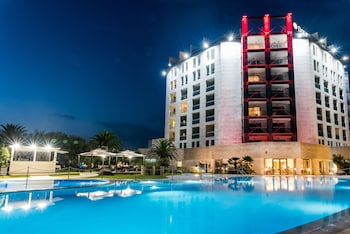 Picture of DoubleTree by Hilton Hotel Olbia - Sardinia in Olbia