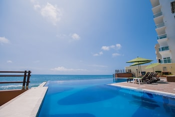 Mazatlan bölgesindeki Torrenza Boutique Resorts resmi