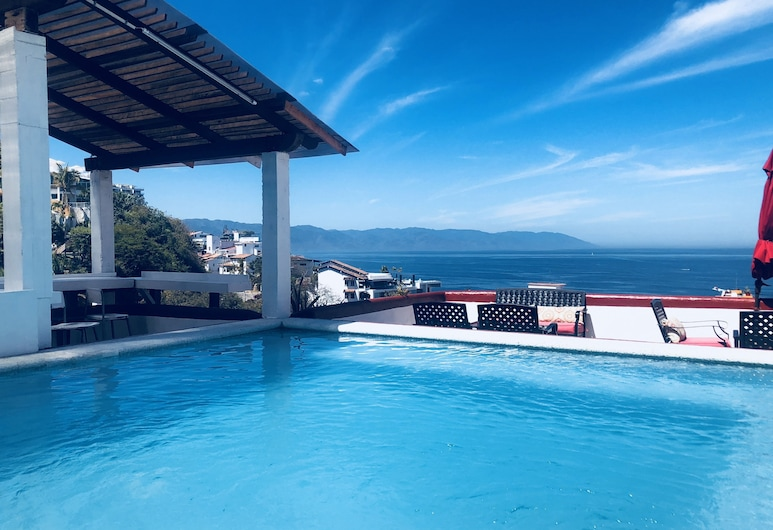 Hotel Amaca Puerto Vallarta - Adults Only, Пуэрто-Вальярта