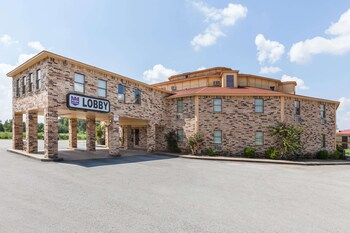 Foto do Knights Inn And Suites Searcy em Searcy