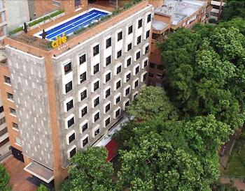 Picture of Cite Hotel in Bogota