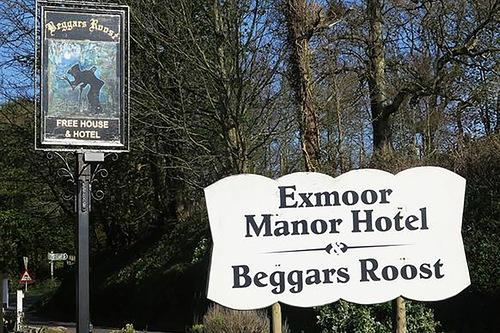 Exmoor