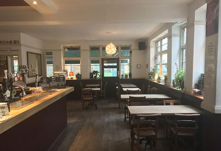 The Harrison, Londýn, Hotelový bar