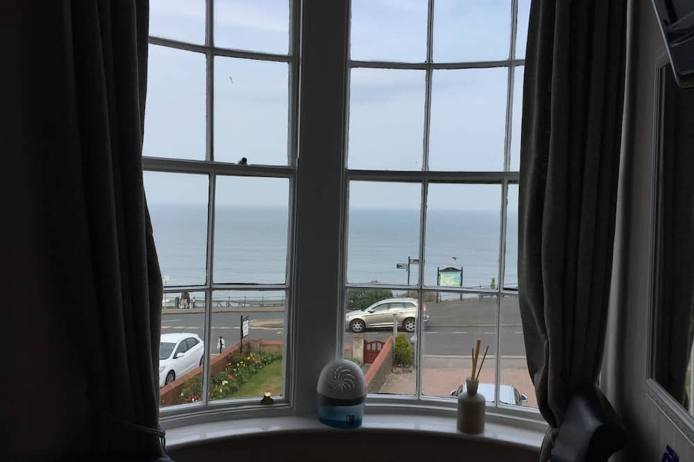 Double Room, Ensuite, Sea View - Guest Room