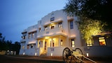 Karaikudi hotel photo
