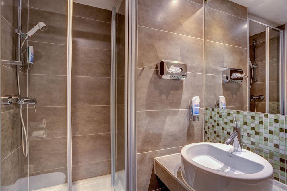 Dvojlôžková izba typu Superior pre 1 osobu - Kúpeľňa