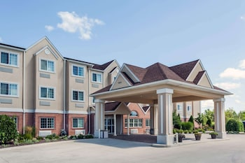 Picture of Microtel Inn & Suites by Wyndham Michigan City in Michigan City
