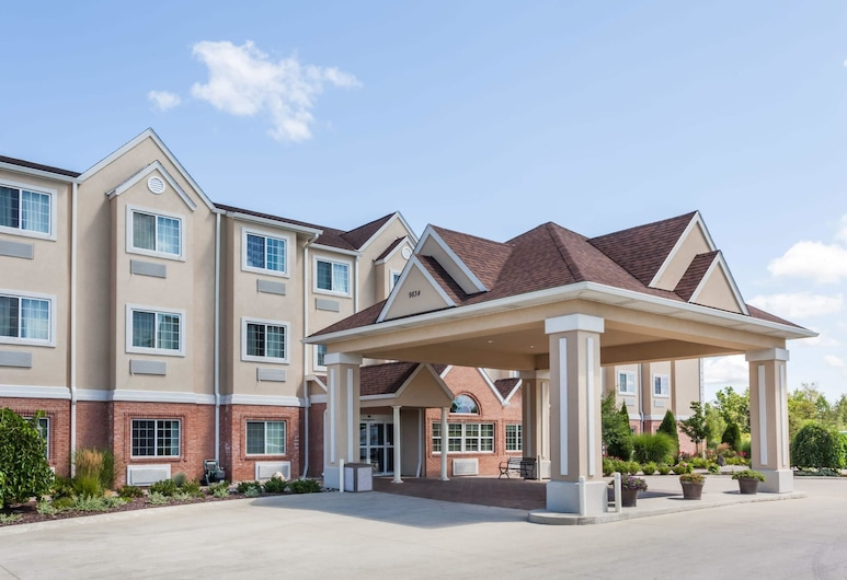 Microtel Inn & Suites by Wyndham Michigan City, Michigan City