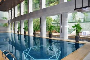 在广州的广州卡丽皇家金煦酒店照片