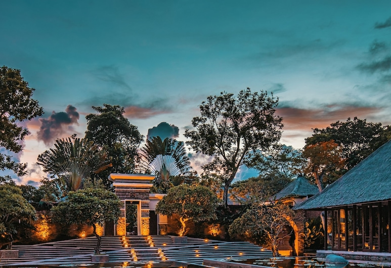Amarterra Villas Bali Nusa Dua - Mgallery Collection, Nusa Dua, Interior Entrance