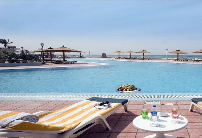 Swiss Inn Resort El Arish, El Arish