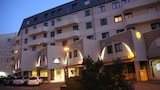 Saint-Etienne accommodation photo