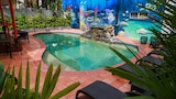 Port Douglas hotels,Port Douglas accommodatie, online Port Douglas hotel-reserveringen