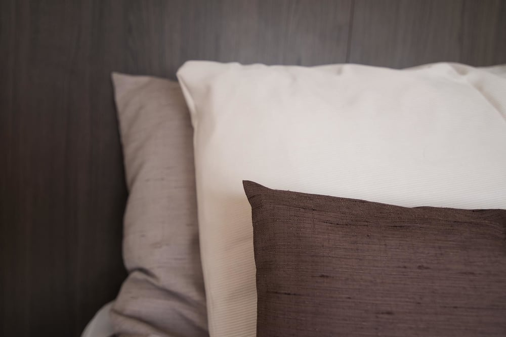 Розкішний двомісний номер, 1 ліжко «квін-сайз» - Номер