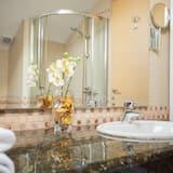 Standard Double Room, 1 Katil Kelamin (Double) - Bilik mandi
