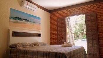 Picture of Hotel Sao Sebastiao Da Praia in Florianopolis