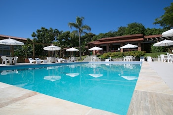 Obrázek hotelu Hotel Sao Sebastiao Da Praia ve městě Florianopolis