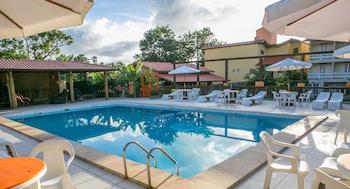 Foto di Hotel Sao Sebastiao Da Praia a Florianopolis
