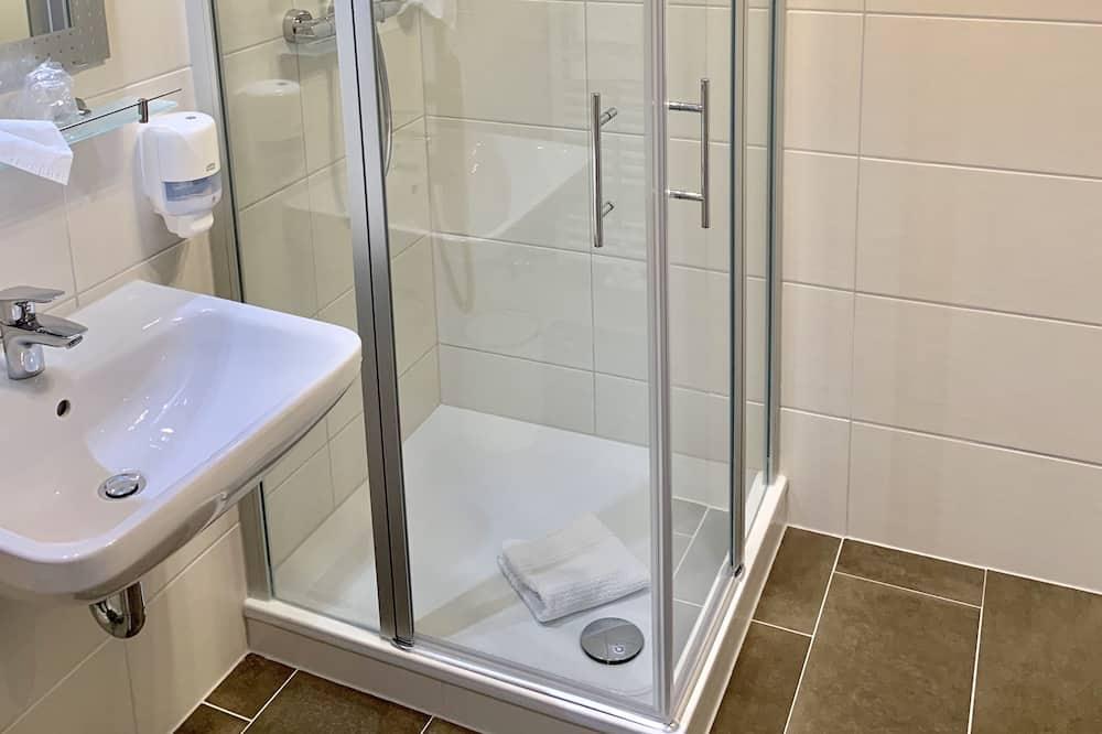 Economy Single Room, 1 Katil Bujang (Single) - Bilik mandi