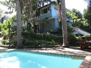 Picture of Knysna Herons Guest House in Knysna
