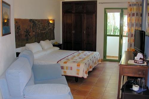 Hotel De Naturaleza Rodalquilar Spa Cabo De Gata En Níjar Hotels Com