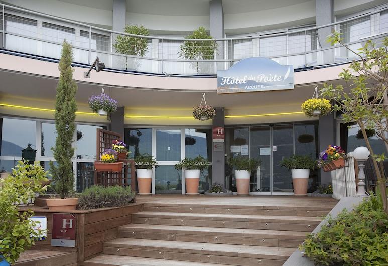 Hotel Du Poete, Aix-les-Bains